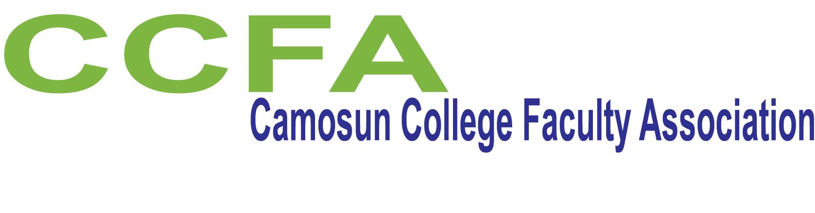 Camosun College Faculty Association
